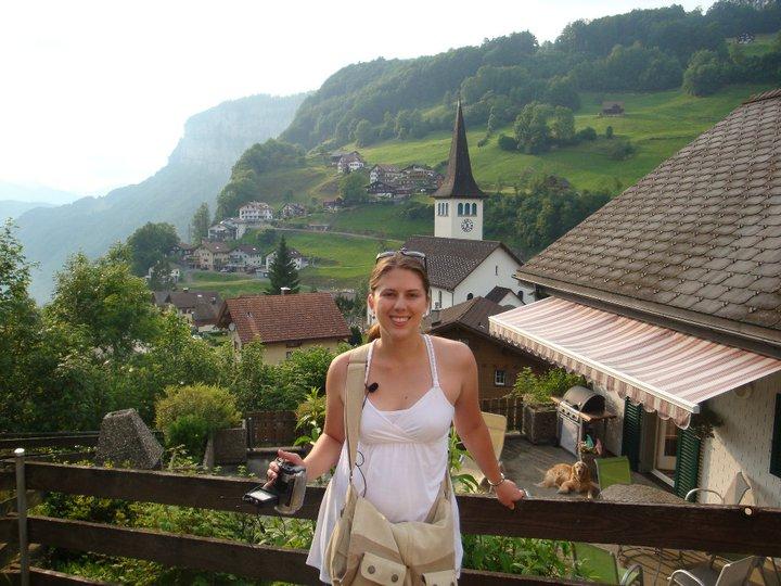 Europe Video Switzerland